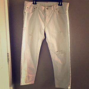 Gap Jeans - Sexy Boyfriend - 31R